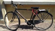 Di chi è questa bici?