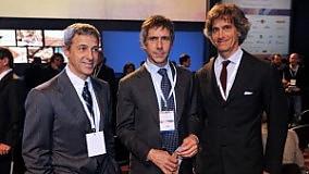 """""""Il Premio dei premi"""" alla Barilla"""