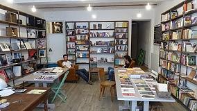 Eno libreria in via Imbriani   foto