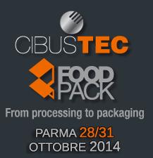 A Parma torna Cibus Tec il meglio della meccanica food