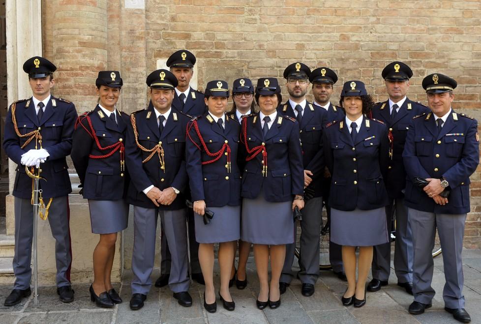 La messa per il patrono della polizia 1 di 10 parma - Foto della polizia citazioni ...