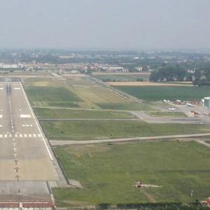 Un gigante della logistica e dell'e-commerce per l'aeroporto
