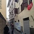 B.go Bosazza, occupati due stabili per famiglie senza casa