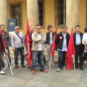 """Cgil difende i lavoratori del Regio: """"Attacchi inaccettabili"""""""