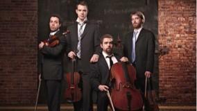 Suona il Jack Quartet