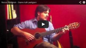 La musica di Rocco Rosignoli