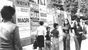 Video: manifesti e politica nel '68    Venerdì presentazione del libro
