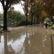 Sospensione tasse per gli alluvionati, ministro dell'Economia firma il decreto