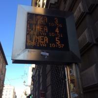 Sciopero dei bus, Tep: possibili soppressioni