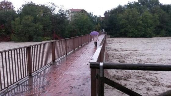 Ponte Navetta, un concorso d'idee per ricostruirlo