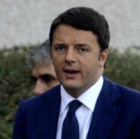 Renzi a Parma, tensioni e meeting con imprese e sindaco Pizzarotti