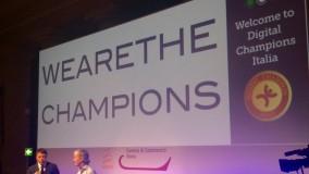 Del Rio nominato Digital Champion