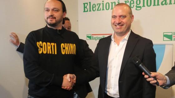 Regione: Bonaccini presidente, Lega secondo partito. Il M5S non sfonda