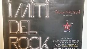 In piazza suona il rock