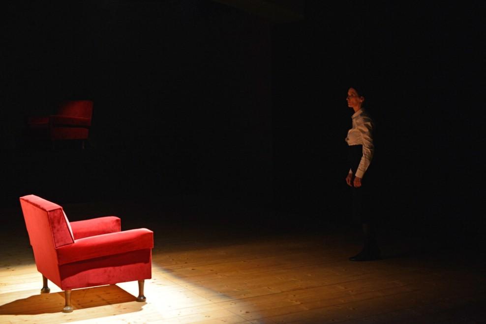 A Teatro Due Il mito di Filottete