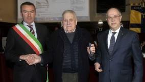 Celebrazioni in Ateneo  /   Foto      Gli appuntamenti a Parma       Incontro con sopravvissuta dal lager
