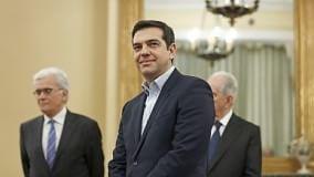 L'Europa ricomincia dalla Grecia?