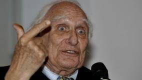 Marco Pannella a Parma -   leggi    E Giacinto promuove Pizzarotti - video