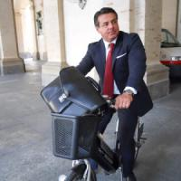 """L'accordo elettorale di Bernini con i cutresi: """"Abbiamo vinto a Parma"""""""