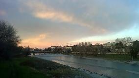 Parma in rosa, le foto dei lettori