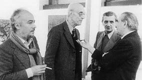 Apre il museo Carlo Mattioli