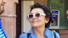 Angela Spocci sovraintendente a Cagliari