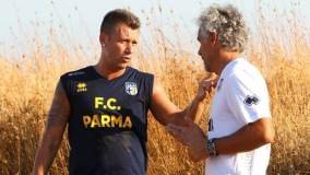Donadoni, che tweet pensiamo al Milan    Parma smentisce dimissioni Leonardi