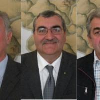 Provincia, tre nuovi delegati