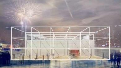 Cibo arte, e design all'Expo col padiglione firmato Cibus