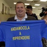 Parma: Ghirardi indagato  per bancarotta fraudolenta   I Pm contattano l'antimafia