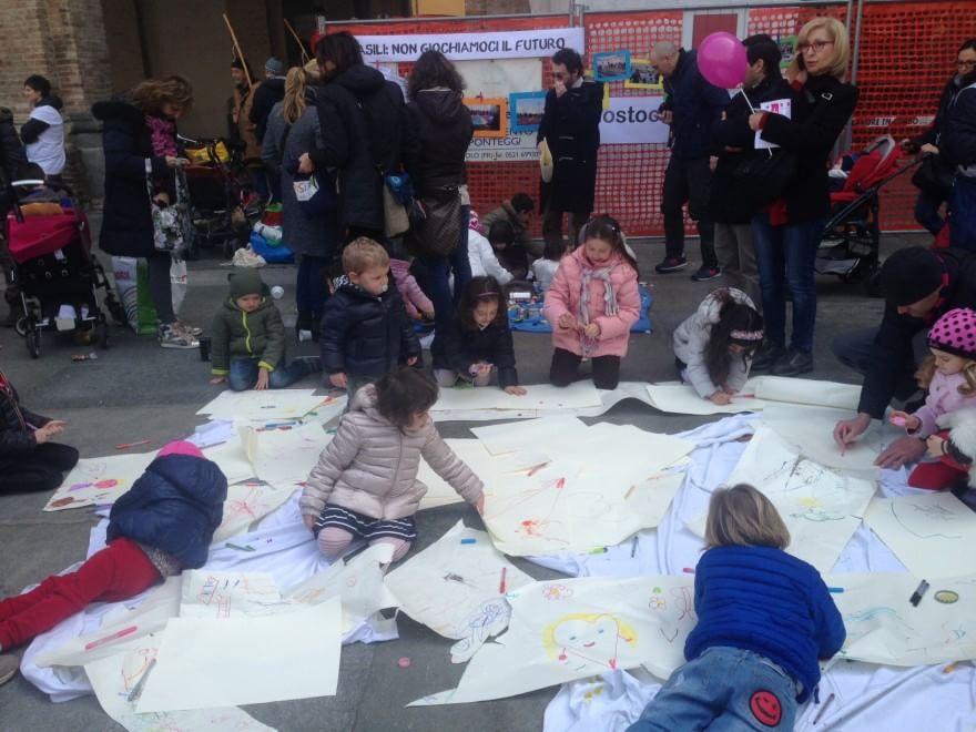 Quale Futuro Per Gli Artigiani : Presidio in piazza quot quale futuro per gli asili comunali