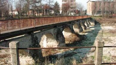 Ministero finanzia Ponte della Navetta  In arrivo 1,4 milioni  -  La fotostoria