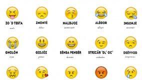 Dizionario parmigiano degli emoticon