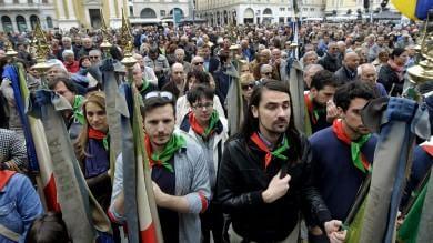 25 Aprile, sindaco ricorda i migranti morti   Il video della cerimonia