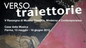 """""""Verso Traiettorie"""""""