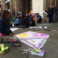 Rifoma della scuola, la protesta di docenti, studenti e sindacati