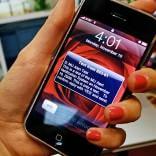 Alert System: gli avvisi del Comune sul telefono