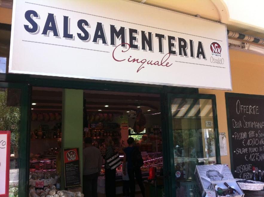 Noi da Parma sbarca in Versilia