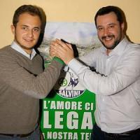 Tommaso Fiazza: è leghista il sindaco più giovane d'Italia