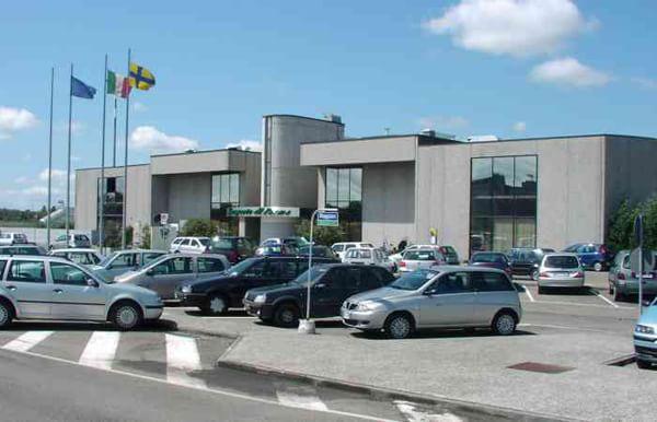 Dagli industriali 5 milioni per salvare l'aeroporto