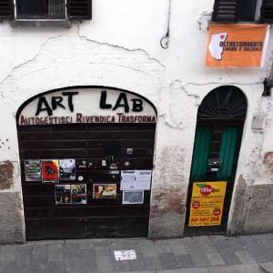 Art Lab diventa un documentario: raccolta fondi per completarlo