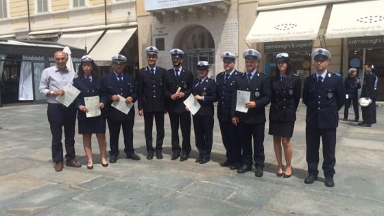 Corpo Polizia Municipale Comando Xii U O — Polizia in Roma ...