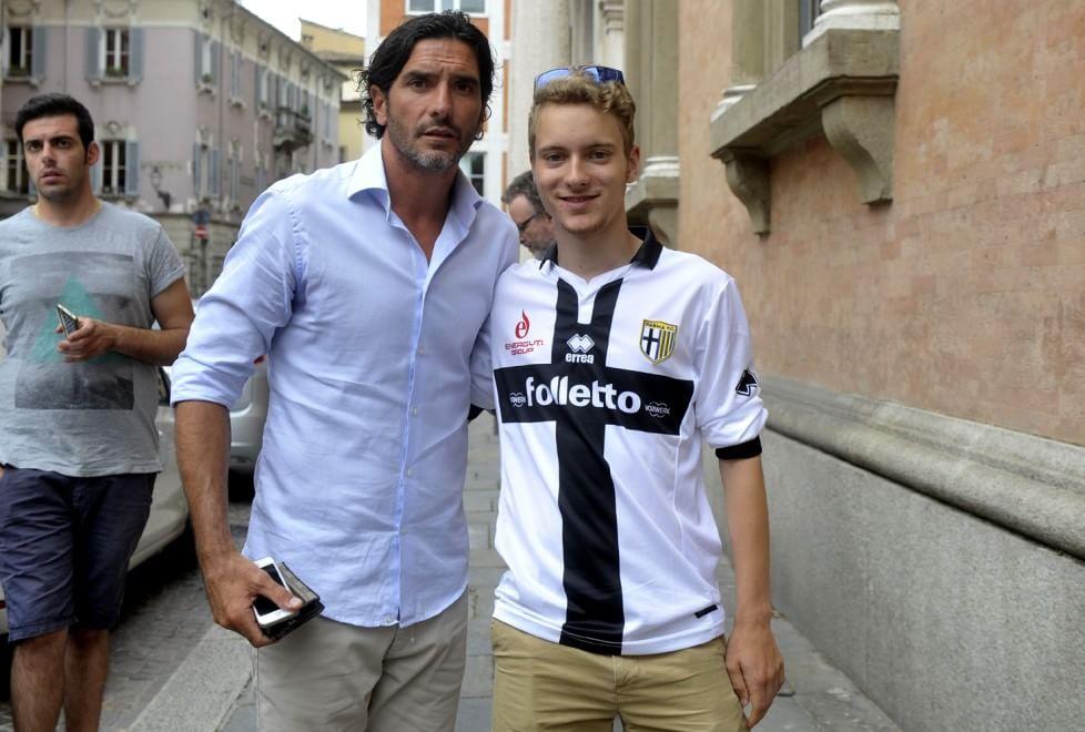 Parma calcio, l'ultima udienza