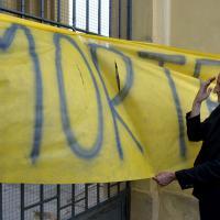 Il fallimento del Parma, il funerale dei tifosi