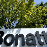 La sede della Bonatti a Parma