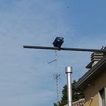 Corsie bus, nuove telecamere anche in stazione