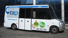 In provincia torna il Punto Bus