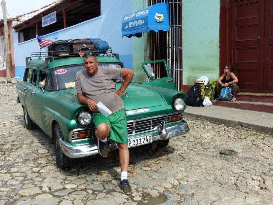 Cartoline da Cuba, aspettando gli americani: reportage