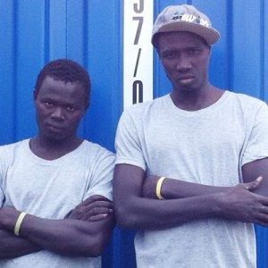 Dal Gambia a Baganzola, l'odissea di due giovani migranti
