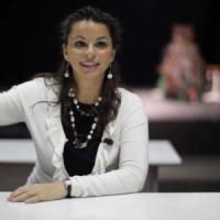 Monica Manganelli, un sogno da